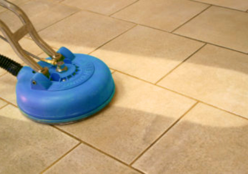 tile & grout cleaning tidewater restoration & cleaning va